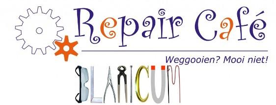 Repair Café Blaricum