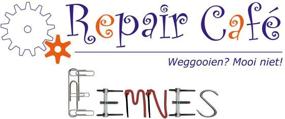 Repair Café Eemnes