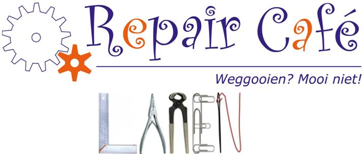 Repair Cafe Laren