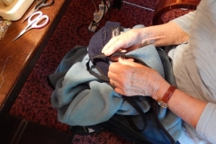 kledingreparatie